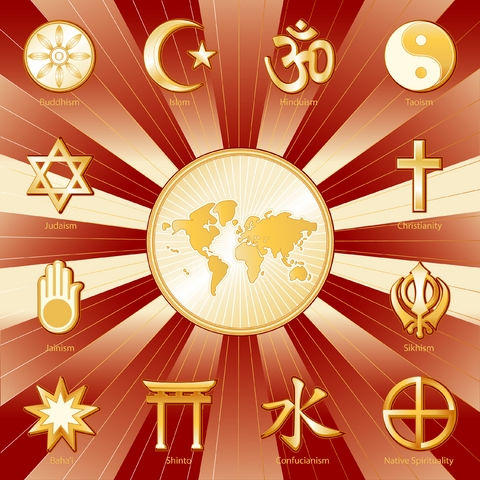 Are Religions Mixable Yedid Nefesh