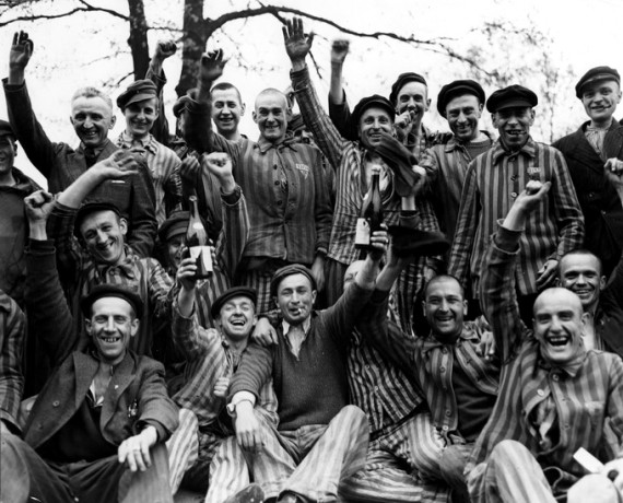 (photo: Margaret Bourke-White)