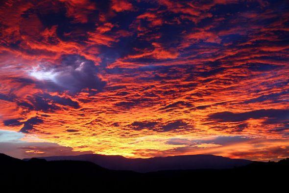 sedona-sunset