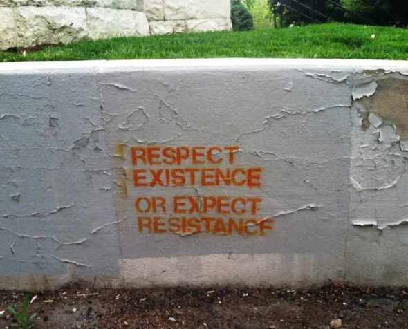 respect-existence